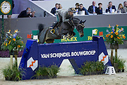 Emanuele Gaudiano - Carlotta 232<br /> Indoop Brabant 2016<br /> © DigiShots