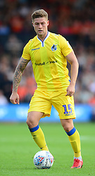 James Clarke of Bristol Rovers - Mandatory by-line: Alex James/JMP - 15/09/2018 - FOOTBALL - Kenilworth Road - Luton, England - Luton Town v Bristol Rovers - Sky Bet League One