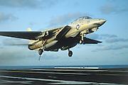 F-14 trap
