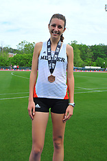 2015 Outdoor Track and Field Championship