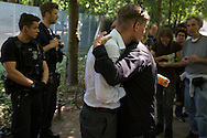 Berlin, Germany - 23.05.2016<br />