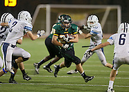 High School Football - Kennedy at Jefferson - September 28, 2012