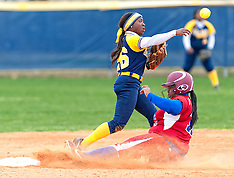 2014 A&T Softball vs SC State