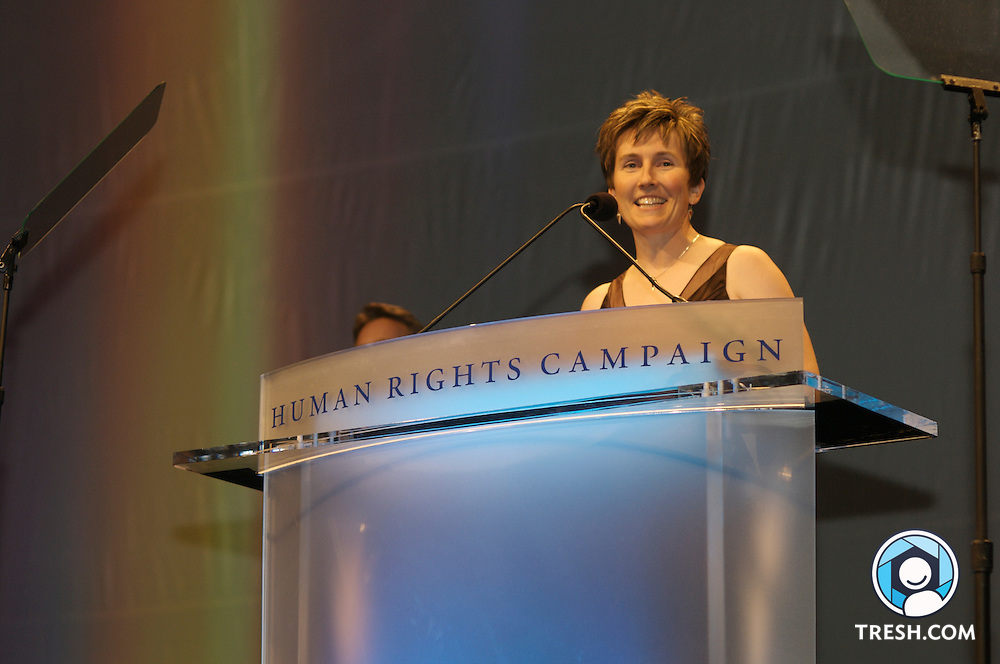 Fiona Grant, HRC National Dinner co-chair