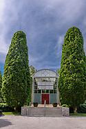 Garden of Arne and Milly Glimche, Georgica Close Rd, East Hampton, NY, Parrish Art Museum Landscape Pleasure 2017 garden tour