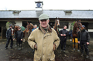 Willie Mullins Yard Visit 290216