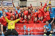 Handball Finals 2016 - Copper Box