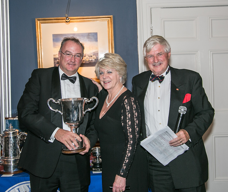 Royal Alfred Yacht Club Prizegiving 2015