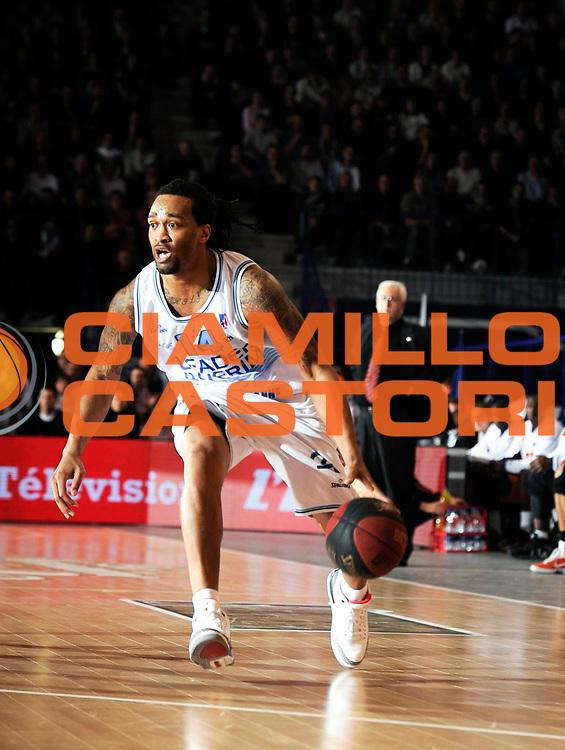 DESCRIZIONE : Championnat de France Pro A Semaine des As Roanne<br /> GIOCATORE : Wright Rashad<br /> SQUADRA : Roanne<br /> EVENTO : Pro A Semaine des As<br /> GARA : Roanne Gravelines<br /> DATA : 16/02/2012<br /> CATEGORIA : Basketball France Homme<br /> SPORT : Basketball<br /> AUTORE : JF Molliere<br /> Galleria : France Basket 2011-2012 Action<br /> Fotonotizia : Championnat de France Basket Pro A Semaine des As<br /> Predefinita :