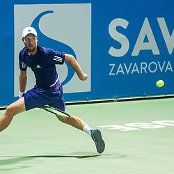 20190810: SLO, Tennis - ATP Challenger Slovenia Open 2019 in Portoroz, day 2