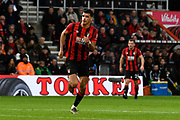 Dominic Solanke (9) of AFC Bournemouth during the Premier League match between Bournemouth and Watford at the Vitality Stadium, Bournemouth, England on 12 January 2020.