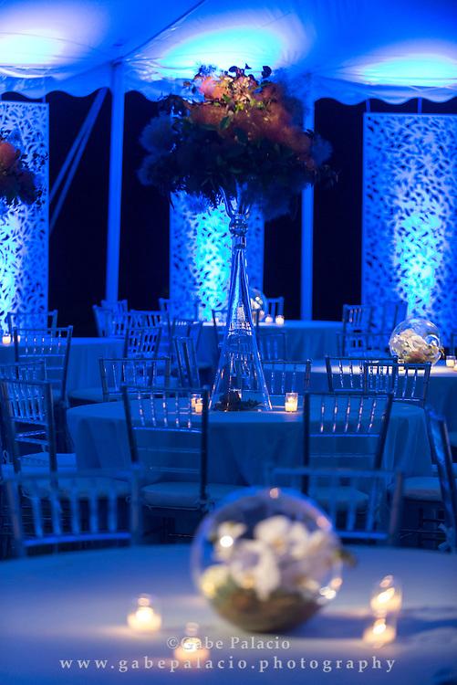 Opening Night gala at Caramoor in Katonah New York on June 21, 2014. <br /> (photo by Gabe Palacio)