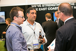 Welcome Reception. Sponsored by Telstra. ALC Forum 2014. Australian Logistics Council. Royal Randwick Racecourse. Sydney. Photo: Pat Brunet/Event Photos Australia