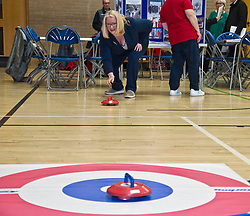 Pictured: Equalities Minister Christina McKelvie <br />