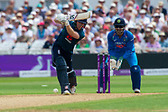 England v India 1st ODI