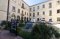 Presidio medico, Vico del Gargano (FG)