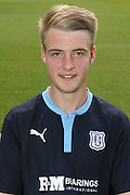 Josh Skelly - Dundee FC Development squad <br /> <br />  - &copy; David Young - www.davidyoungphoto.co.uk - email: davidyoungphoto@gmail.com