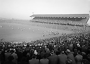1953.155/2185-2186.17031953IPHCF.17.03.1953.17. March 1953.17. Mar 1953.Interprovincial Railway Cup Football Championship - Leinster v. Munster.FOOTBALL - Wrong Folder...