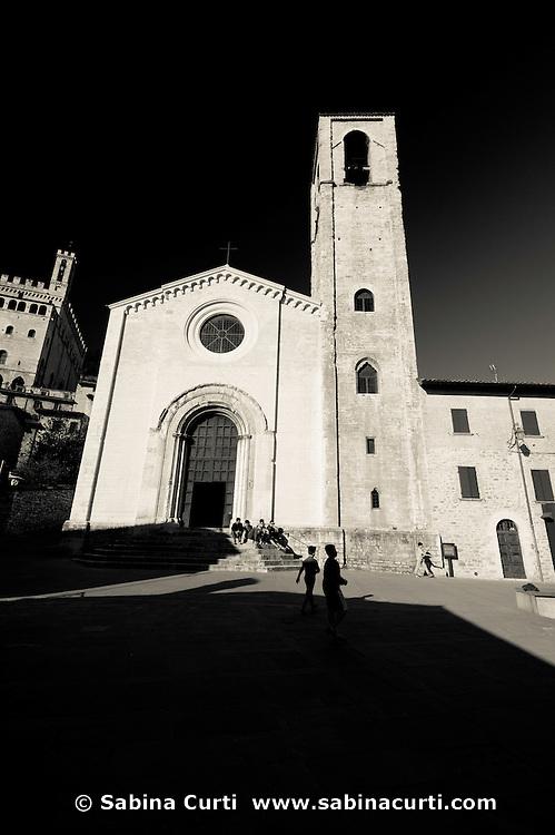 Gubbio , Umbria