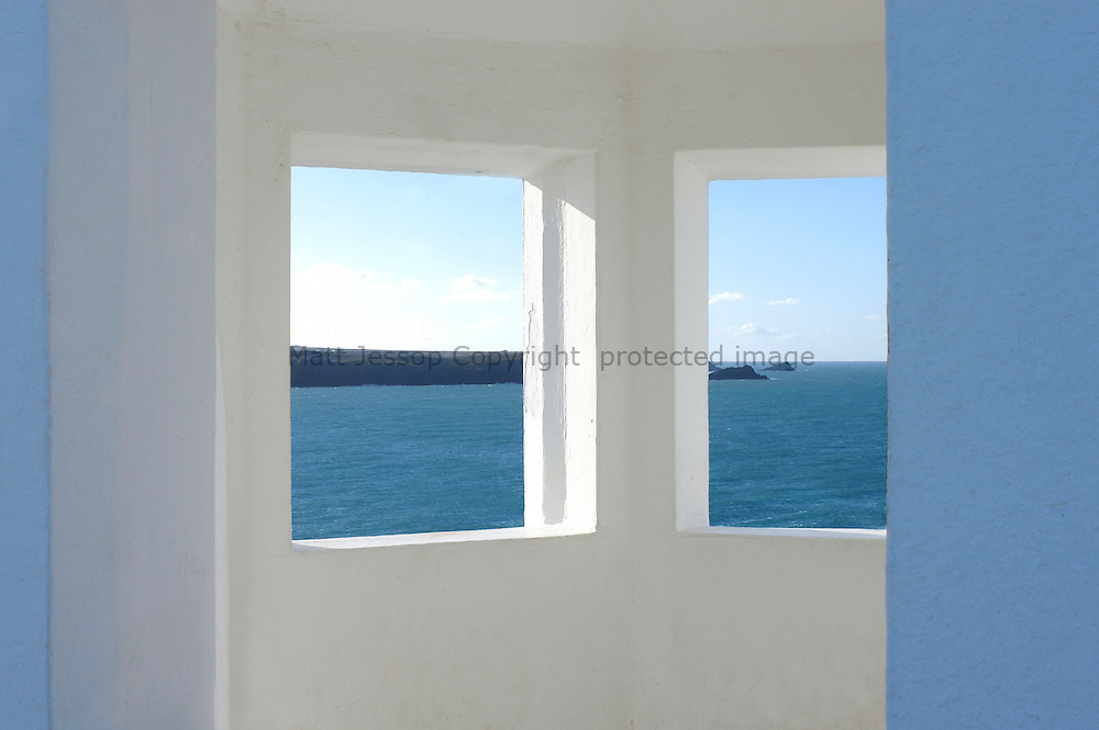 Newquay Lookout 03