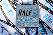 Worthing Half Marathon 2016