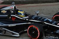 Sebastien Bourdais, Toyota Grand Prix of Long Beach, Streets of Long Beach, Long Beach, CA USA 04/21/13