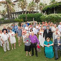 Wedding Renewal Hotel Galvez 2015