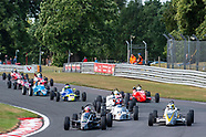 Avon Tyres Northern Formula Ford 1600 Championship - Oulton Park - 16th June 2018