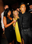 02.MAY.2007. LONDON<br /> <br /> EMMA BUNTON JADE JONES AND WORSE FOR WEAR LOOKING MEL B LEAVING DAVID BECKHAM&rsquo;S BIRTHDAY PARTY AT CIPRIANIS RESTURANT. MEL THEN HEADED ON TO CHINAWHITES NIGHT CLUB BEFORE LEAVING AT 3.00AM LOOKING BLEARY EYED.<br /> <br /> BYLINE: EDBIMAGEARCHIVE.CO.UK<br /> <br /> *THIS IMAGE IS STRICTLY FOR UK NEWSPAPERS AND MAGAZINES ONLY*<br /> *FOR WORLD WIDE SALES AND WEB USE PLEASE CONTACT EDBIMAGEARCHIVE - 0208 954 5968*