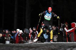 04.01.2012, DKB-Ski-ARENA, Oberhof, GER, E.ON IBU Weltcup Biathlon 2012, Staffel Frauen, im Bild Sabrina Buchholz (GER) // during relay Ladies of E.ON IBU World Cup Biathlon, Thüringen, Germany on 2012/01/04. EXPA Pictures © 2012, PhotoCredit: EXPA/ nph/ Hessland..***** ATTENTION - OUT OF GER, CRO *****