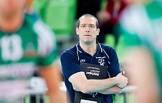 20190310 NED: Roberto Piazza new national coach Dutch volleyball team, Utrecht