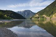 Diablo Lake, Ross lake National Recreation Area Washington
