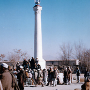 2002<br /> But the monument still stands.