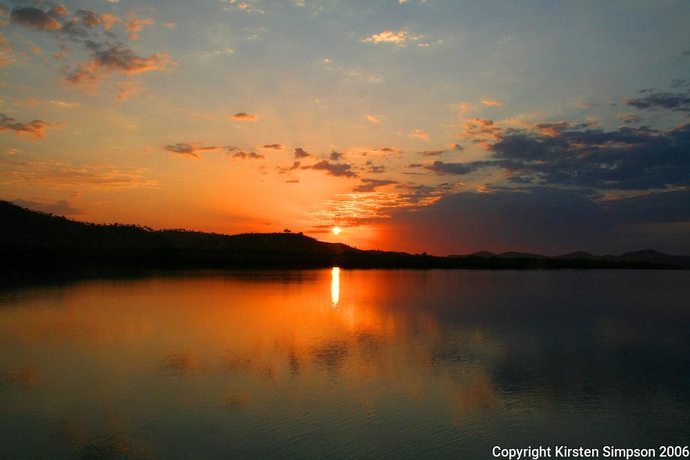 Talbot Bay Sunrise