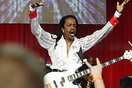 2011 - Earth, Wind & Fire at the Fraze in Kettering