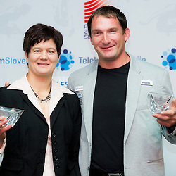 20141115: SLO, Athletics - Slovenian Atheltics Annual Awards by AZS for year 2014