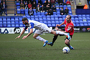 010314 Tranmere Rovers v Oldham Athletic