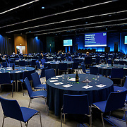 ICSA Conference Dublin - Conference Photography Dublin - Alan Rowlette Media