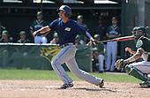 Apr 13, 2018-NCAA Baseball-Cal State Monterey Bay at Cal Poly Pomona