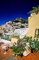 Hotel Le Sirenuse, Positano, Amalfi Coast, Italy