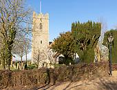 South Elmham, St Michael