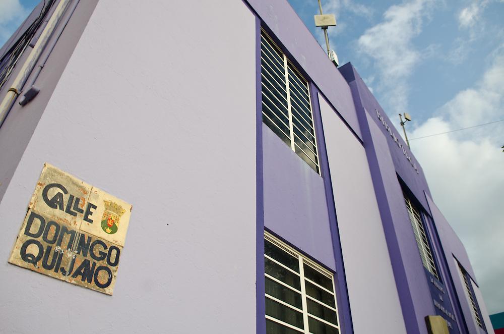 Biblioteca Publica del Municipio Autonomo de Humacao