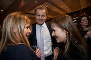 LORD ROTHERMERE; CATHERINE OSTLER, Santa Sebag Montefiore and Asprey's host a book launch for Jerusalem: the Biography by Simon Sebag Montefiore. Asprey. New Bond St. London. 26 January 2010. -DO NOT ARCHIVE-© Copyright Photograph by Dafydd Jones. 248 Clapham Rd. London SW9 0PZ. Tel 0207 820 0771. www.dafjones.com.