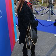 NLD/Amsterdam/20111116 - Perspresentatie najaar 2011 SBS, Leontien Borsato - Ruiters