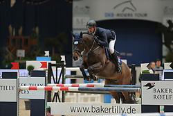 Wuschner, Holger, BSC Cavity<br /> München - Munich Indoors<br /> Darboven<br /> © www.sportfotos-lafrentz.de/ Stefan Lafrentz