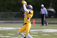FB: Wisc. Stevens Point vs. Wisc. Eau Claire (10-3-15)