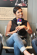 17 September 2010-New York, NY- Nia Long at the press conference to announce the release of  ' Moozlum the Movie ' held at the Dolby Studios on September 17, 2010 in New York City. ..**exclusive**