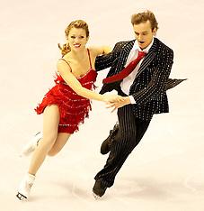 2008 Skate Canada -- Ice Dance
