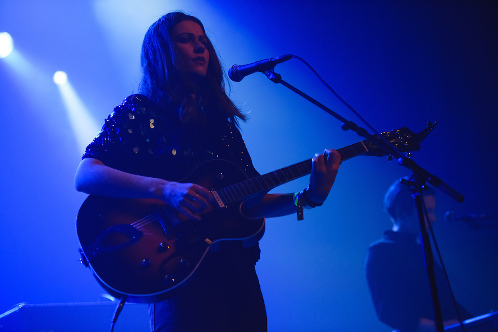 Photos of Farao performing live at Harpa Concert Hall during Iceland Airwaves Music Festival 2014 in Reykjavik, Iceland. November 7, 2014. Copyright © 2014 Matthew Eisman. All Rights Reserved