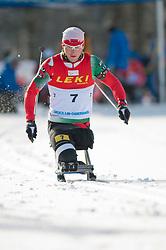 LUKYANENKA Yauheni, Biathlon Long Distance, Oberried, Germany